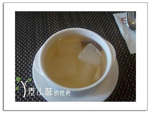 樂活套餐 清湯 su蔬食料理 台北北投區素食蔬食食記 拷貝