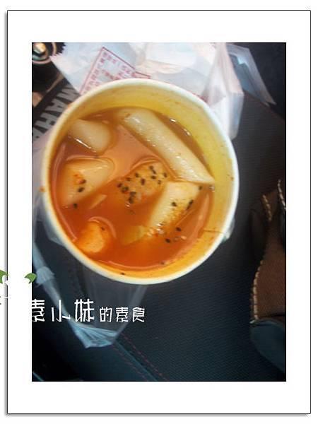正宗韓式辣炒年糕 禪&食時尚異國蔬食料理餐廳  襌與食時尚異國蔬食料理餐廳 台南市安南區素食蔬食食記拷貝 拷貝