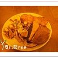 滷味 素菩提禪 台中神岡區素食蔬食食記 拷貝