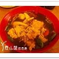 紅燒拉麵 素菩提禪 台中神岡區素食蔬食食記 拷貝