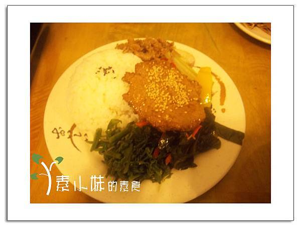 素排客飯 素菩提禪 台中神岡區素食蔬食食記 拷貝