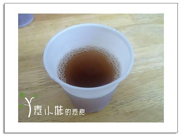 紅茶 陳家素食專賣店 台中素食蔬食食記 拷貝
