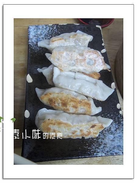 鍋貼 陳家素食專賣店 台中素食蔬食食記 拷貝
