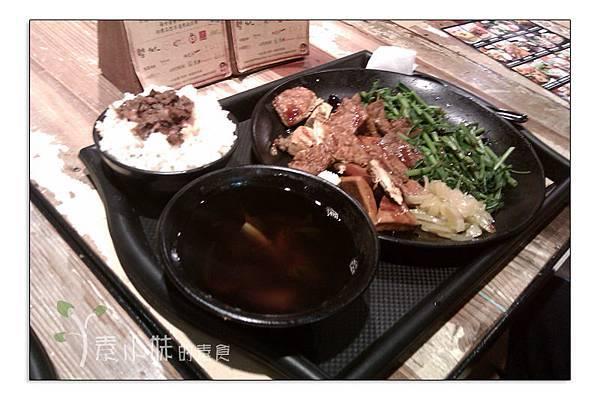 滷味拼盤 味藏素食 台中素食蔬食食記 拷貝