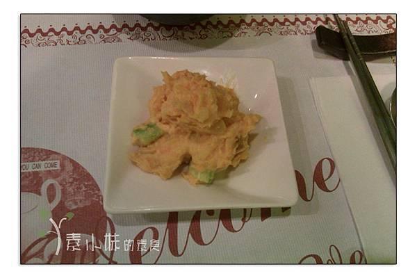薯泥沙拉 植善蔬食多國料理 台北市中正區素食蔬食食記 拷貝