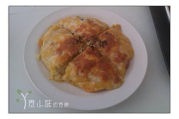 洋芋烤餅 UGE 咖啡UGE CAFE 蔬食 台中素食蔬食食記 拷貝