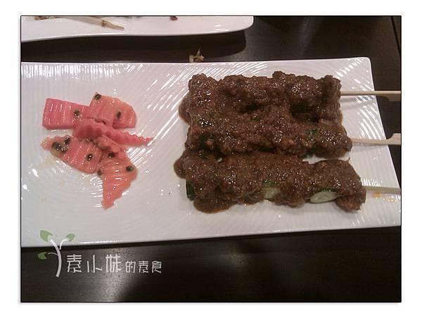 沙爹串烤 熱浪島南洋蔬食茶堂 台中素食蔬食食記 拷貝