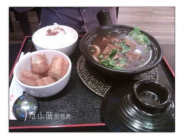 肉骨茶 熱浪島南洋蔬食茶堂 台中素食蔬食食記 拷貝
