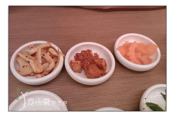 小菜2 韓鄉韓國料理  台中素食蔬食食記 拷貝