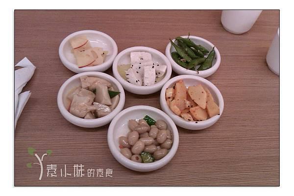 小菜1 韓鄉韓國料理  台中素食蔬食食記 拷貝