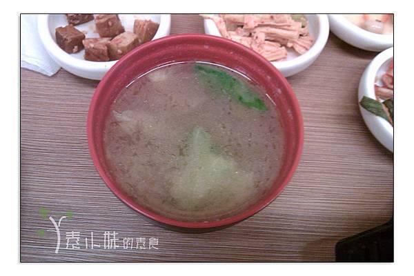 湯 韓鄉韓國料理  台中素食蔬食食記 拷貝