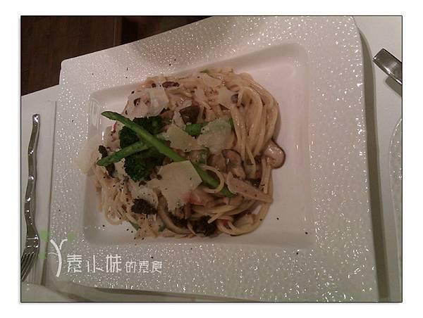 奶油牛肝菌義大利麵 艾莎歐卡 ASOKA蔬食咖啡 台中素食 拷貝