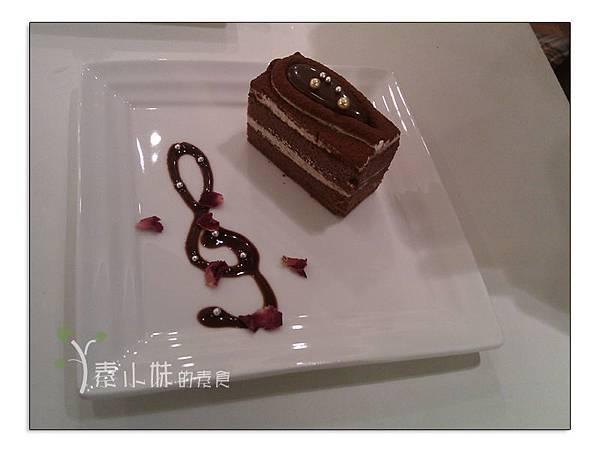 甜點艾莎歐卡 ASOKA蔬食咖啡 台中素食 拷貝