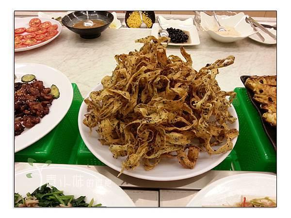 熟食10 喜樂田園蔬食館 台中市大雅區素食蔬食 拷貝