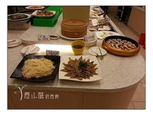 熟食2 喜樂田園蔬食館 台中市大雅區素食蔬食 拷貝