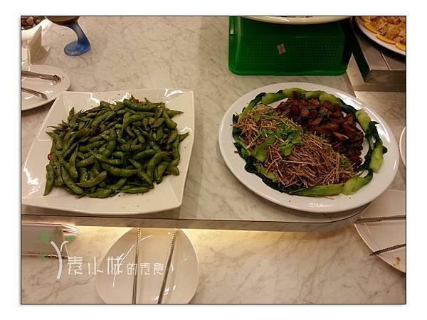 熟食6喜樂田園蔬食館 台中市大雅區素食蔬食 拷貝