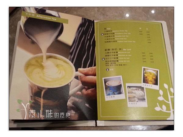 菜單5 澄石蔬食咖啡廚坊chensveg cafe kitchen 台中素食蔬食食記
