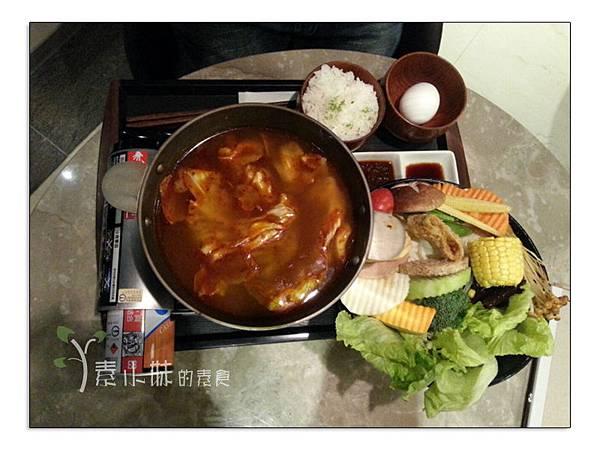 極品麻辣鍋 澄石蔬食咖啡廚坊chensveg cafe kitchen 台中素食蔬食食記