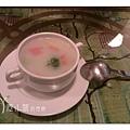 濃湯 Yellow I Green 塔羅蔬食咖啡 台中素食蔬食食記