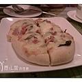 原味披薩 Yellow I Green 塔羅蔬食咖啡 台中素食蔬食食記