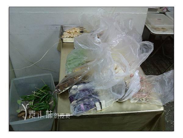 料1騎龍燒烤肉素食麵店 新北市新莊區