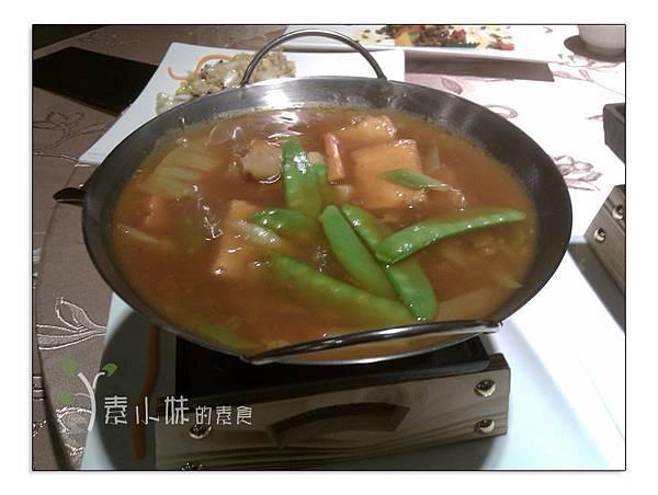 五更昌旺 棗子樹蔬食餐廳 港式飲茶 台中西區素食蔬食食記9