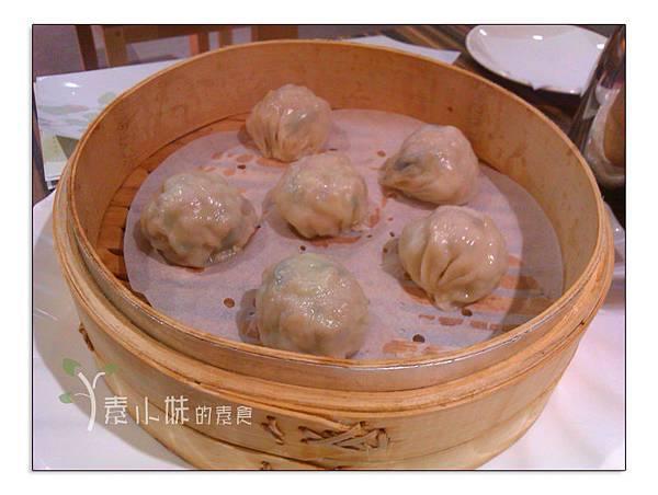 棗子樹湯包 棗子樹蔬食餐廳 港式飲茶 台中西區素食蔬食食記