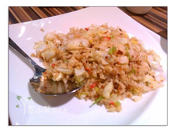 棗子樹炒飯 棗子樹蔬食餐廳 港式飲茶 台中西區素食蔬食食記