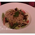 義大利麵 Easy House 台中素食蔬食食記