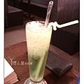 飲品 Easy House 台中素食蔬食食記