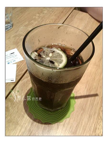 檸檬梅子酷樂 品品99 PP.99 Cafe 台北市素食蔬食食記