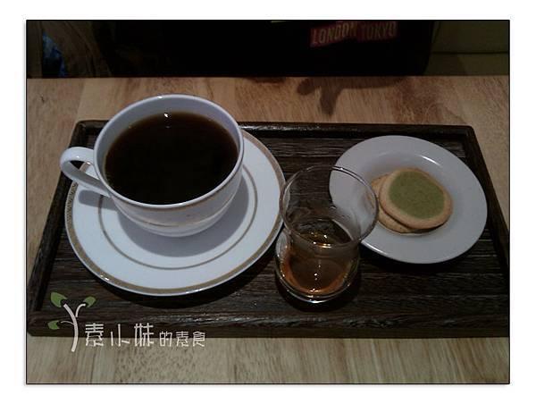 咖啡 品品99 PP.99 Cafe 台北市素食蔬食食記