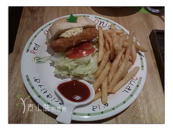 漢堡 品品99 PP.99 Cafe 台北市素食蔬食食記