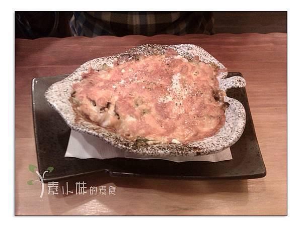 焗烤飯 雲道咖啡 台中市素食蔬食食記