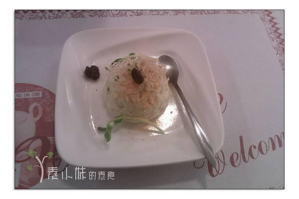 薯泥沙拉  時蔬異理素食餐廳  台南市東區素食蔬食食記