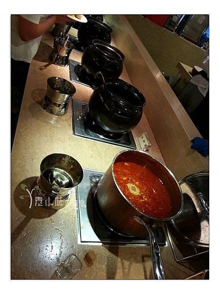 湯品區 原素食府 時尚素食自助百匯吃到飽 新北市板橋區素食蔬食食記