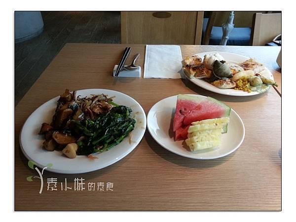 餐點 原素食府 時尚素食自助百匯吃到飽 新北市板橋區素食蔬食食記 (2)