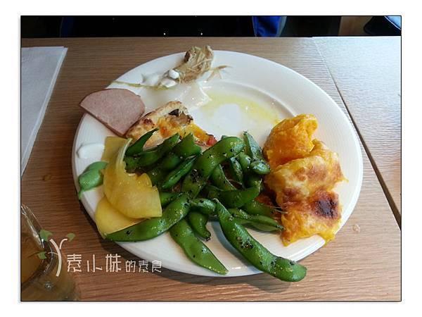 餐點 原素食府 時尚素食自助百匯吃到飽 新北市板橋區素食蔬食食記 (4)