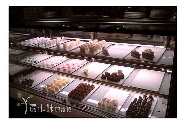 點心區 原素食府 時尚素食自助百匯吃到飽 新北市板橋區素食蔬食食記 (1)