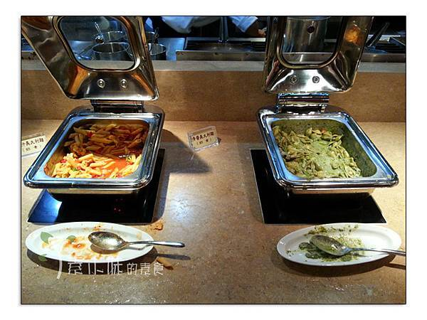 麵飯區 原素食府 時尚素食自助百匯吃到飽 新北市板橋區素食蔬食食記 (1)