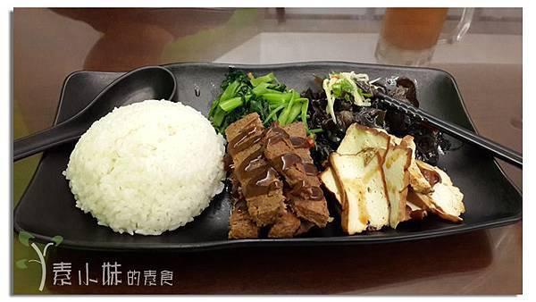 珠排套餐 壽香茶坊 台中市南屯區素食蔬食食記.jpg