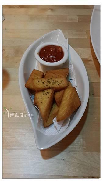 雞蛋豆腐 懷特廚房White Kitchen 台中素食蔬食食記.jpg