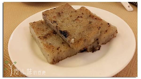 煎蘿蔔糕 慈香庭素食港式飲茶 台南市東區素食蔬食食記.jpg