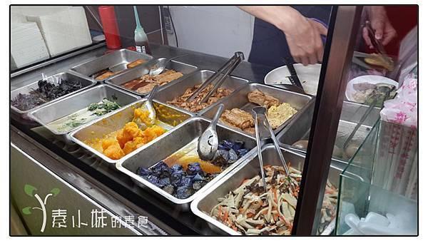自助餐 來來素食 台中市西區素食蔬食食記.jpg