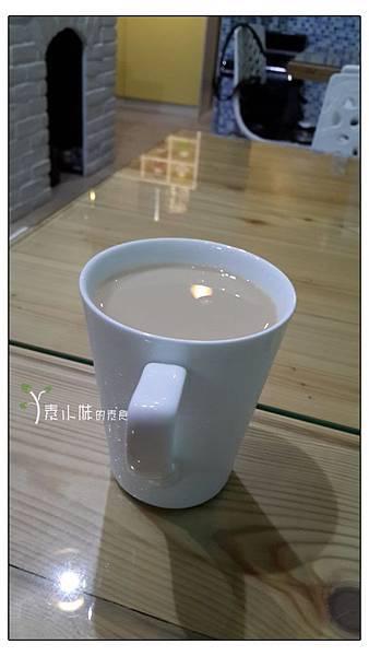 咖啡 雨果的天空 台中市西屯區素食.jpg