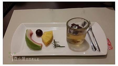 甜點 水芙蓉精緻蔬食 台中素食蔬食食記 (1) 拷貝.jpg
