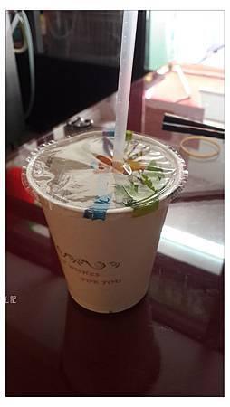 豆漿 有上金廚坊 大山水晶咖啡「台中市南屯區素食」 拷貝.jpg