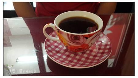 咖啡 有上金廚坊 大山水晶咖啡「台中市南屯區素食」 拷貝.jpg