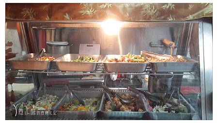 晚餐菜色 有上金廚坊 大山水晶咖啡「台中市南屯區素食」 拷貝.jpg