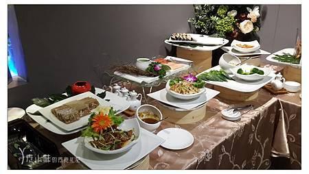 冷盤區 棗子樹 台中西區素食蔬食食記  拷貝.jpg